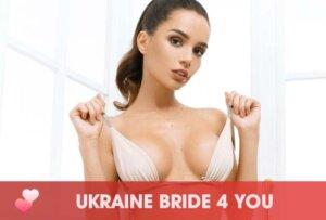 UkraineBride4you Logo
