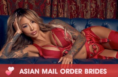 The Irresistible Appeal Of Asian Mail Order Brides. Best Place to Find A Woman For Dating Or Marriage