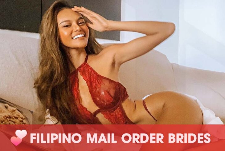 filipino mail order brides