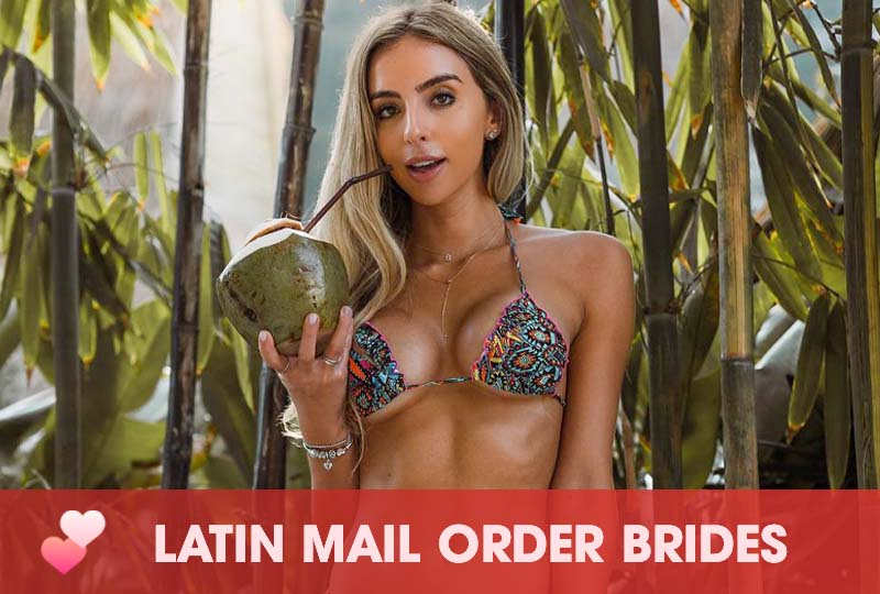 Achieve Eternal Happiness With Latin Mail Order Brides Or Girls For Long-Distance Relationship